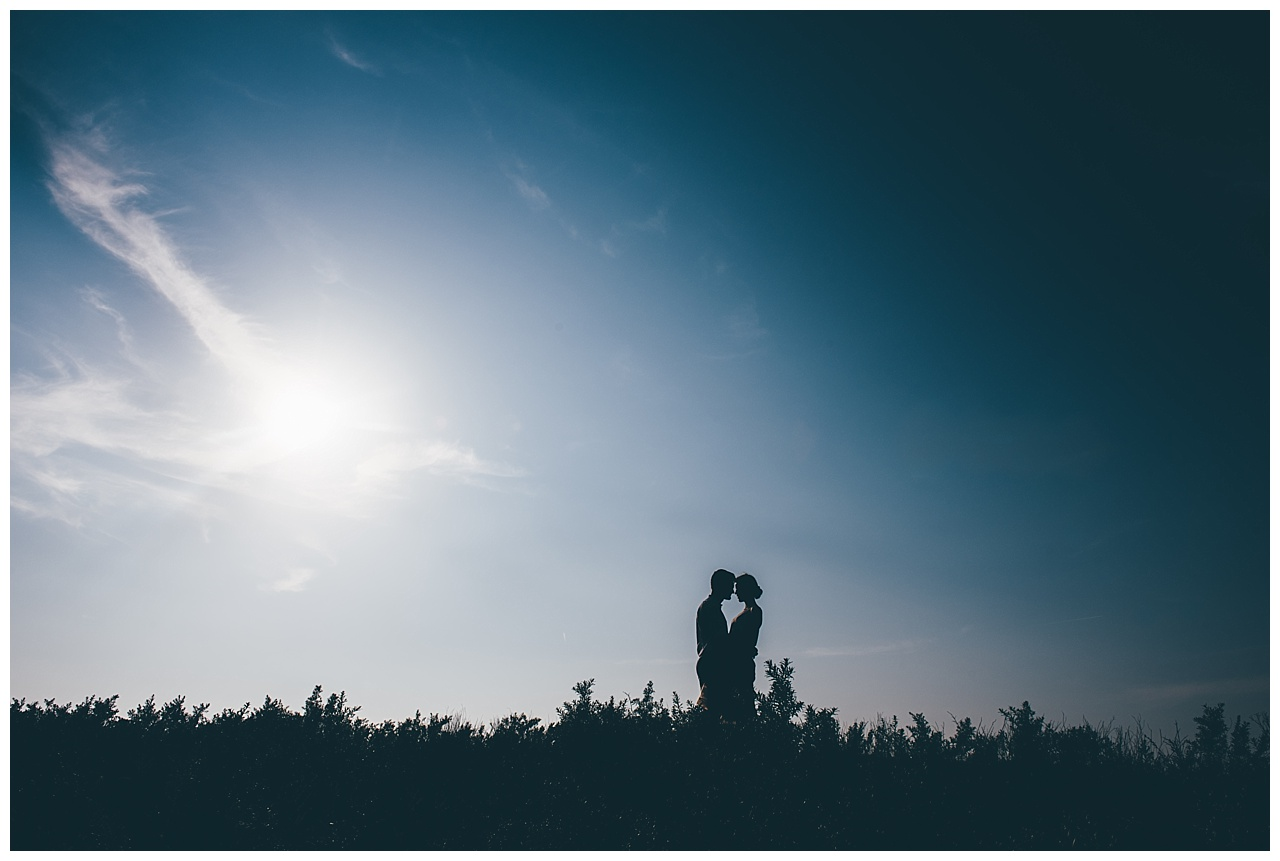 Loveshoot Hoek van Holland | Bart & Caressa